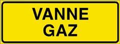 Vanne gaz - STF 1534S