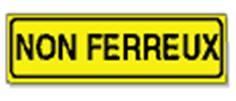 Recyclage Non ferreux - STF 3634S