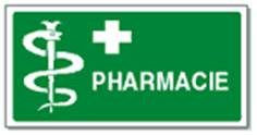 Pharmacie - STF 2014