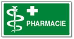 Pharmacie - STF 2014S