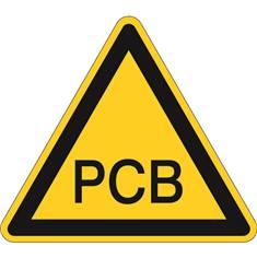 Panneau PCB - PIC 483