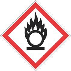 Produit comburant PIC 1803