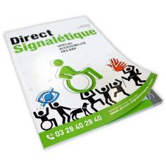 Catalogue Accessibilité 2019