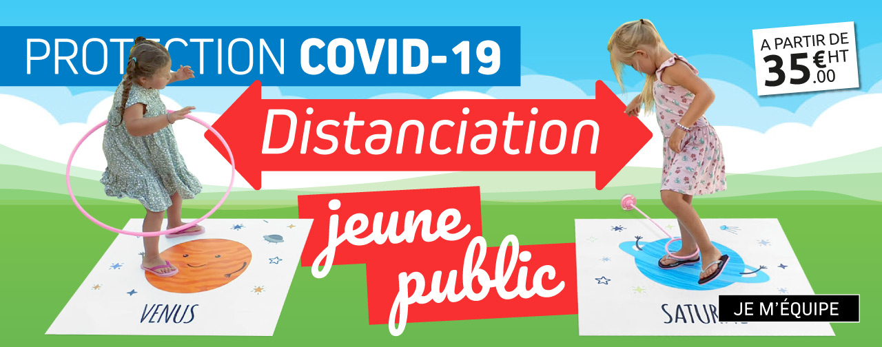 Distanciation Enfant