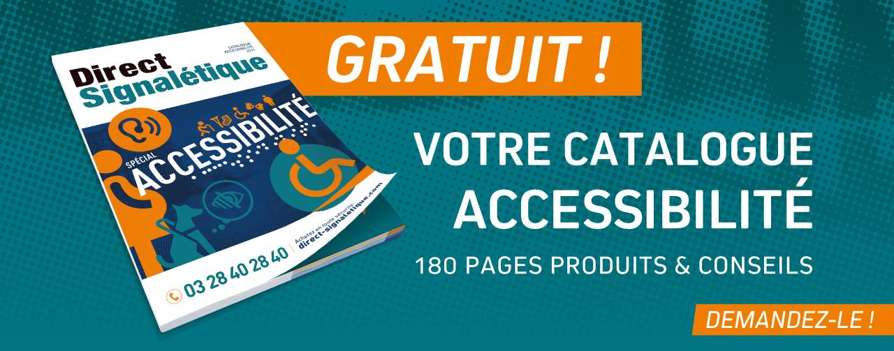 Catalogue Access 2021