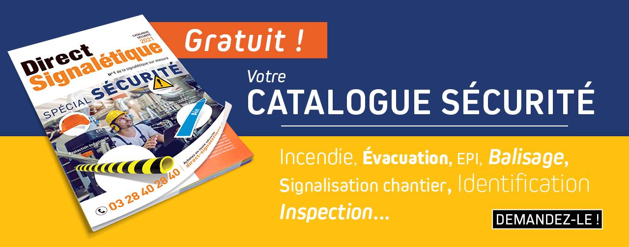 Catalogue Secu 2021